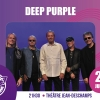 DEEP PURPLE @ Festival de Carcassonne