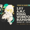 Dirty Winter Edition : S.P.Y + A.M.C + KEMAL + WORKFORCE + BUUNSHIN
