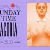 Sunday Time : AGORIA