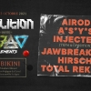 Koalition invite Elements Festival : AIROD + A*S*Y*S + INJECTED + JAWBREAKERS + HIRSCH + TOTAL REKURT