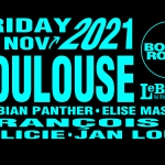Boiler Room Toulouse