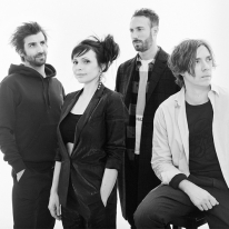 CARAVAN PALACE + SLIM & THE BEAST